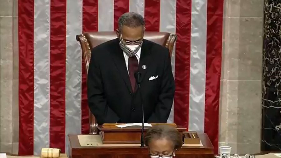 Michael Brown on Congress Has Officially Gone Gender Crazy