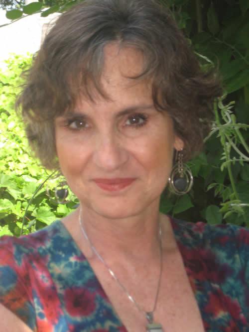 Cordelia Anderson