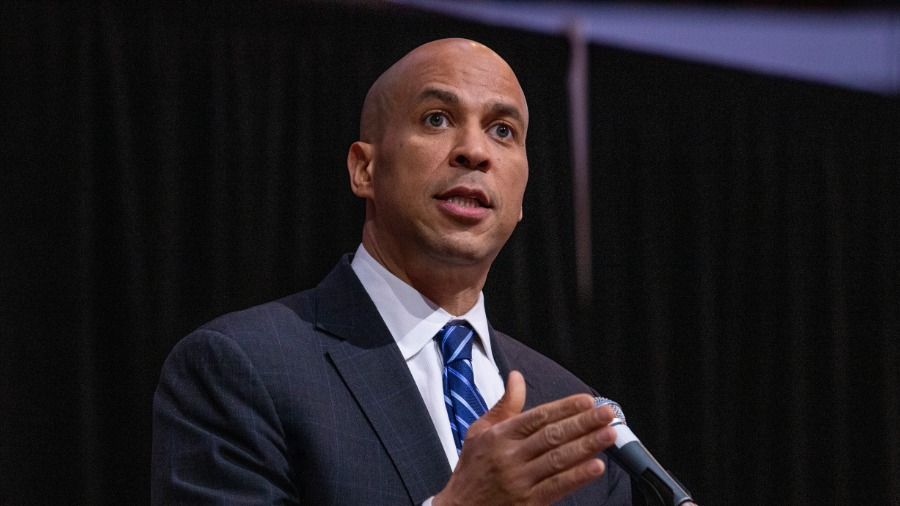 Is Cory Booker Misusing the Bible? | The Stream