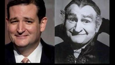 Cruz-Grandpa