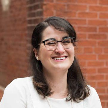 Caroline D'Agati