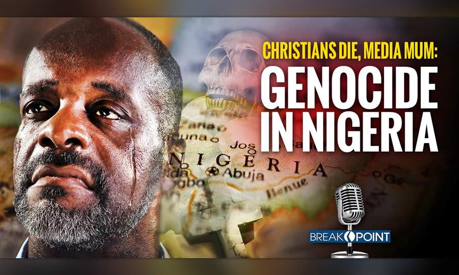 Christians Die, Media Mum | The Stream