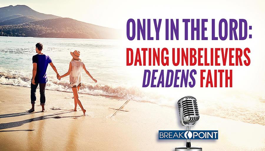 Dating an unbeliever john piper