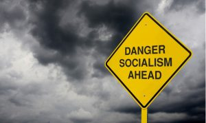 Danger Socialism Ahead