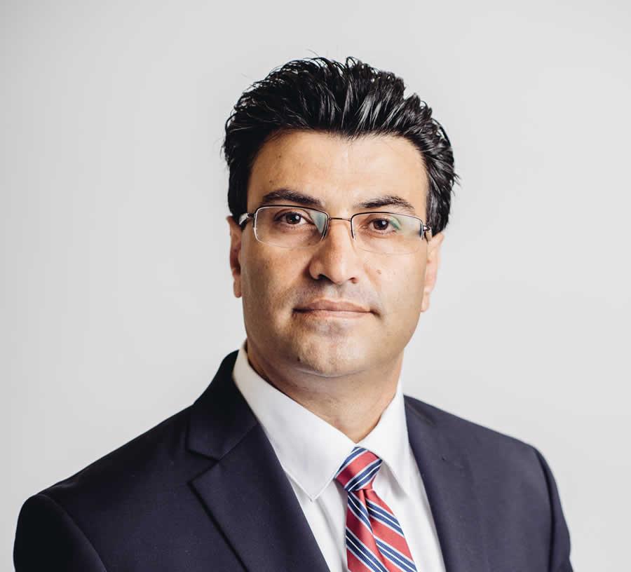Daniel Akbari