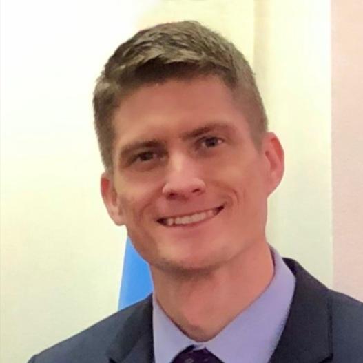 David Stuckenberg