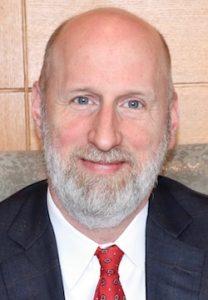 attorney David French