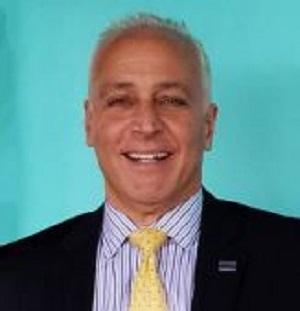 Michael Del Rosso