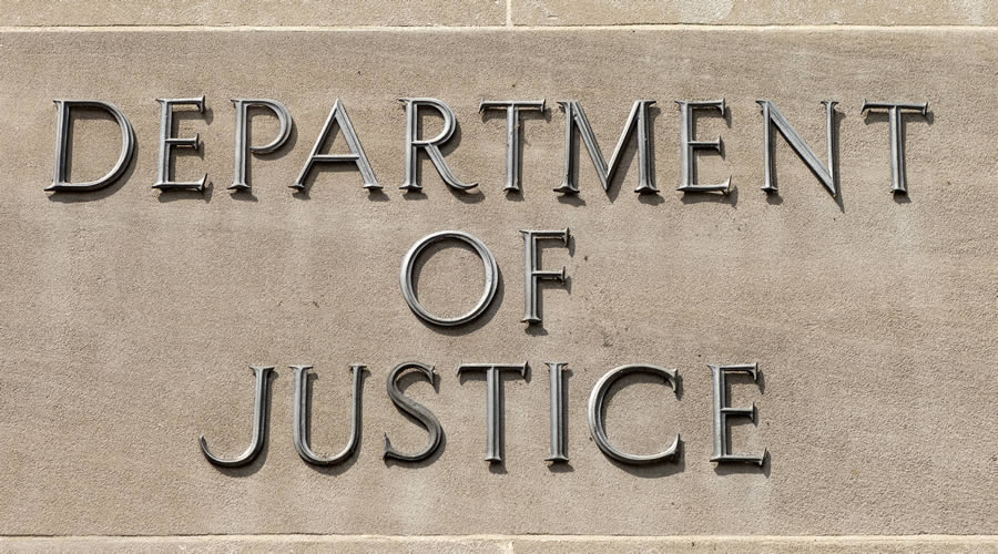 Justice Dept  Refuses to Obey Texas Judge's Sanctions | The