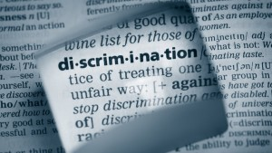 Discrimination, Racism, Racists, Prejudice, Dictionary Definition