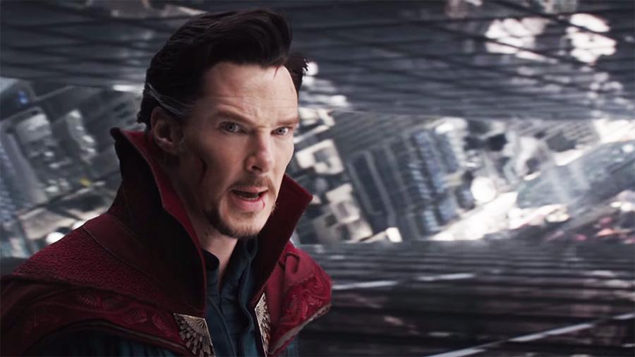 Doctor Strange's Cross to Bear | The Stream  Doctor Strange&...