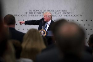 Donald Trump CIA - 90000
