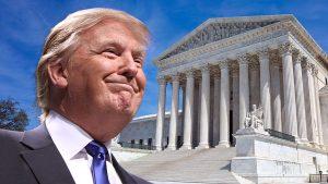 Donald Trump SCOTUS pleased Travel Ban Supreme Court - 900