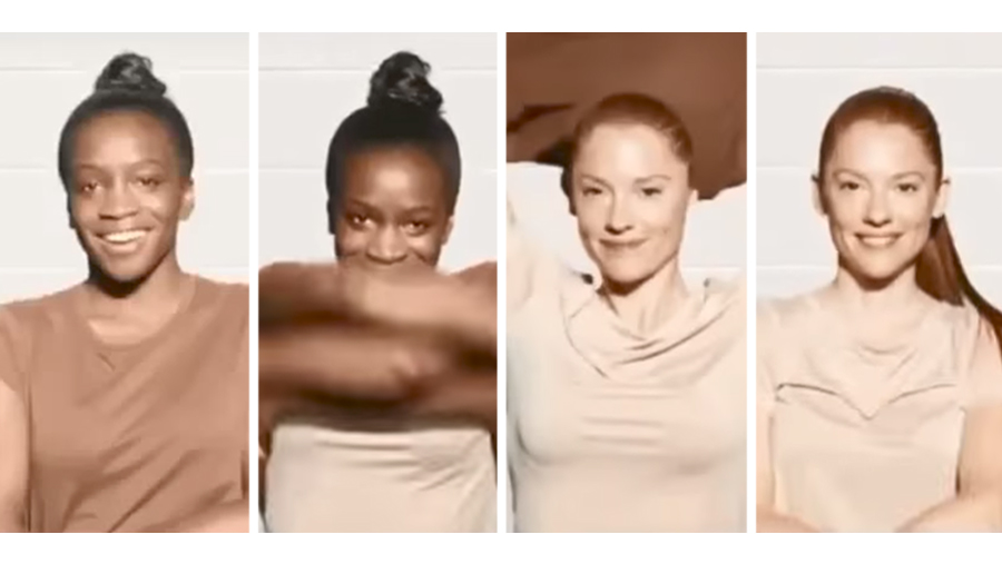 racism in the distorted views of beauty in the united states in the dove ads Dove evolution was created for dove/ogilvy by tim piper who now writes and directs branded dove us 694,011 views united states restricted.
