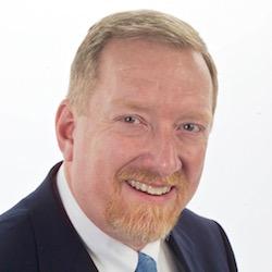 Dr. Brent Boles