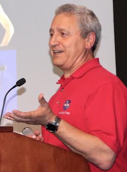 Dr. Larry DeLucas