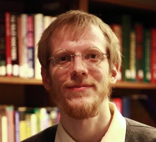 Dylan Pahman