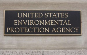 EPA, Environmental Protection Agency