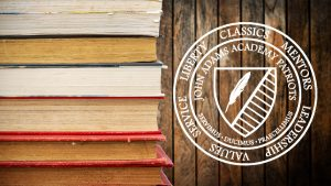 Education John Adams Academy Logo - 900