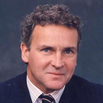 R. Emmett Tyrrell