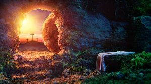 The Problem With a Symbolic Resurrection