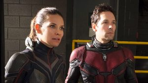'Ant-Man and the Wasp' Uncovers Wisdom in the Wilderness