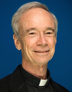 Father Tom Reese