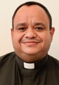 Father Miguel Romero