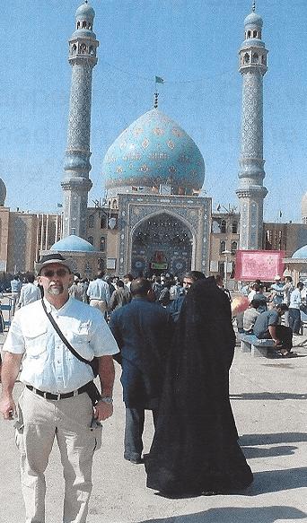 Furnish Iran