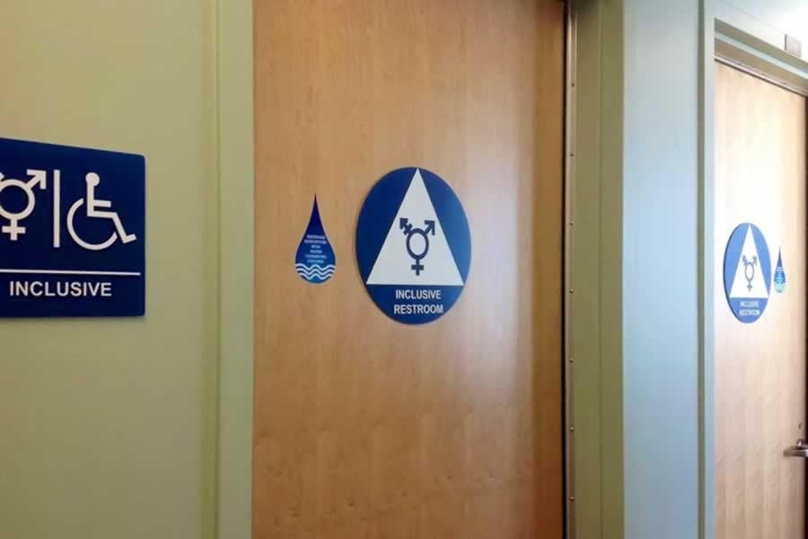 Sexual assault victims speak out against washington 39 s for Against gender neutral bathrooms