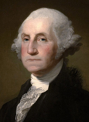 George Washington - Wikimedia Commons