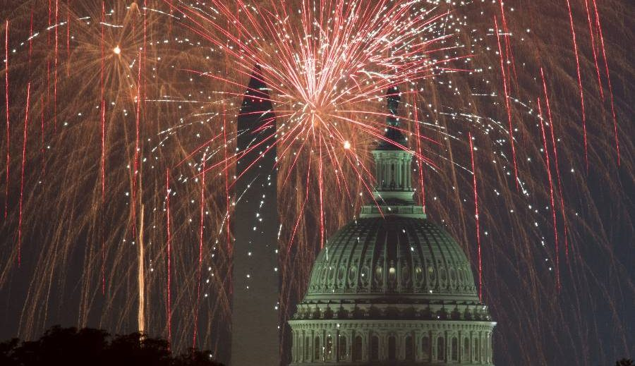 Hallmark and White House Team to Celebrate July 4th   The ...