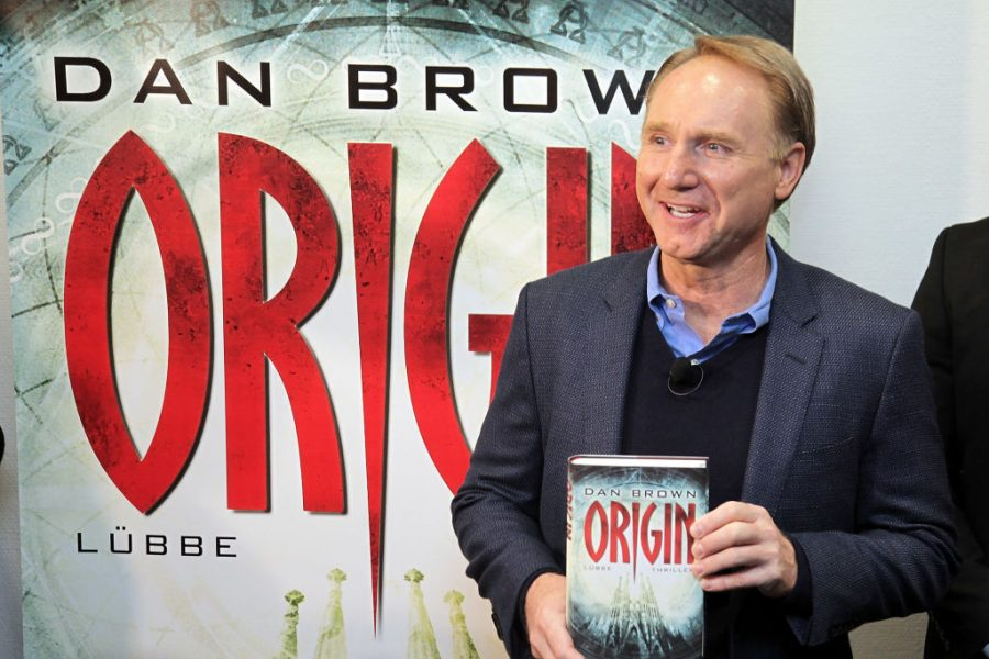 An Open Letter to Dan Brown