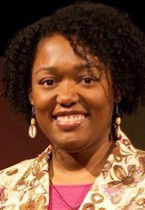 Gloria Purvis