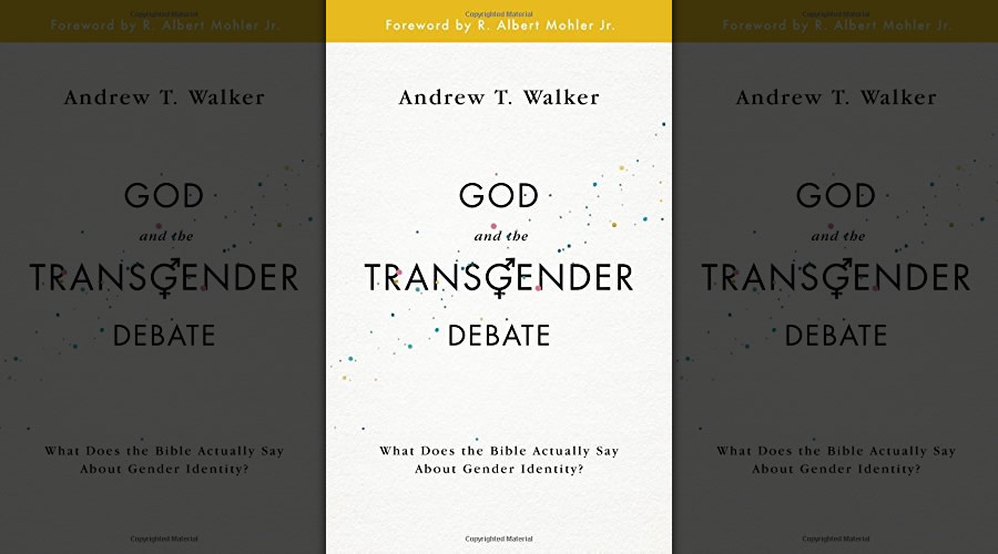 People Say the Bible Doesn't Talk About Transgenderism  It Does