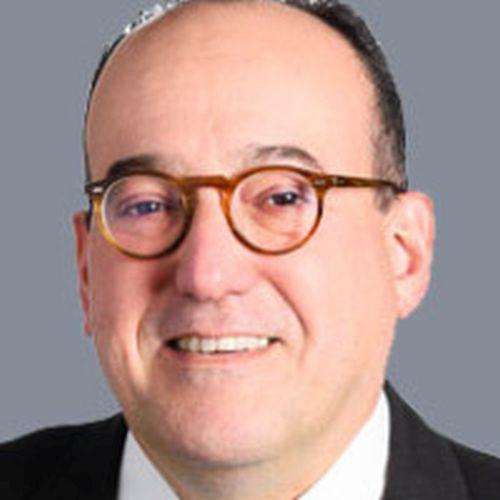 Mike Gonzalez