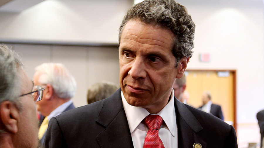 CUOMO OP-ED: New York is making history