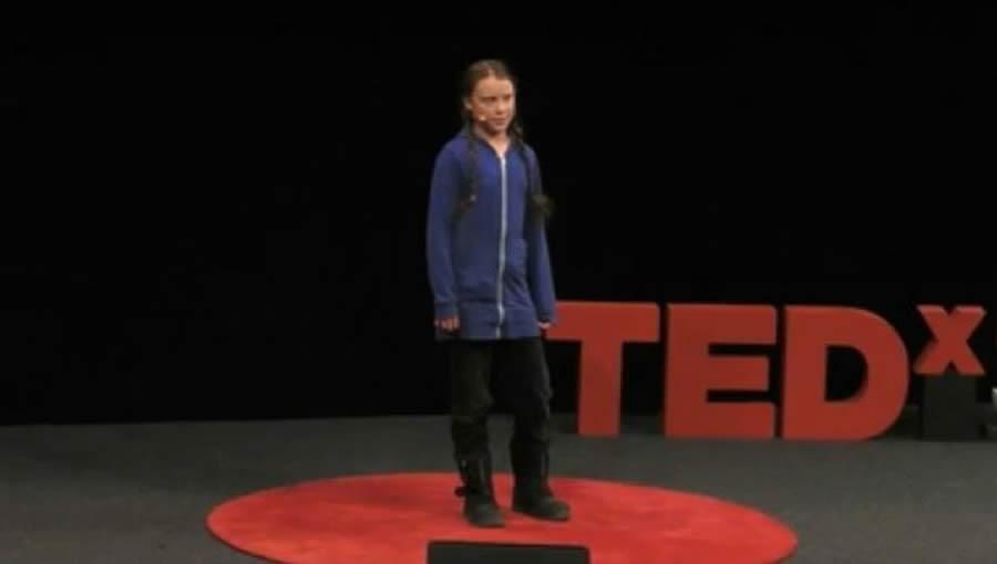 Greta Thunberg Update: The Shameless Exploitation Of Greta Thunberg
