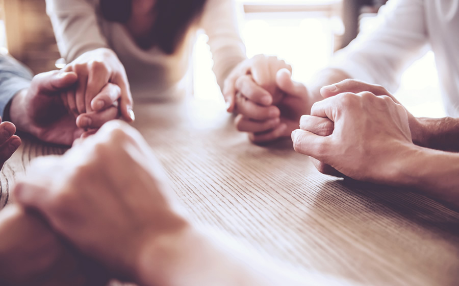 What We Need to Learn About Prayer From the Early Church | The Stream