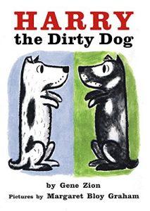 Harry Dirty Dog