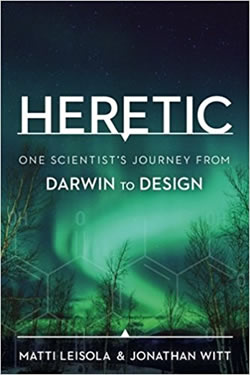 Heretic Book cover