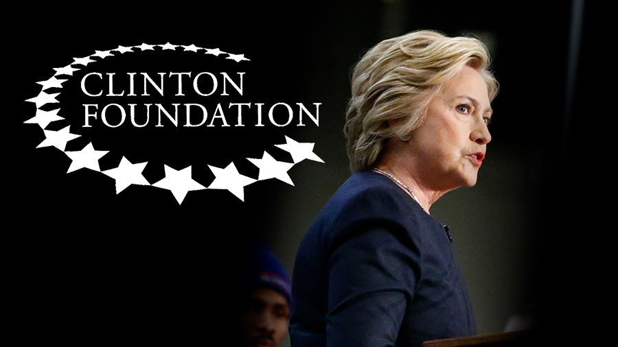 Image result for FBI New York Field Office Told To Continue Clinton Foundation Probe