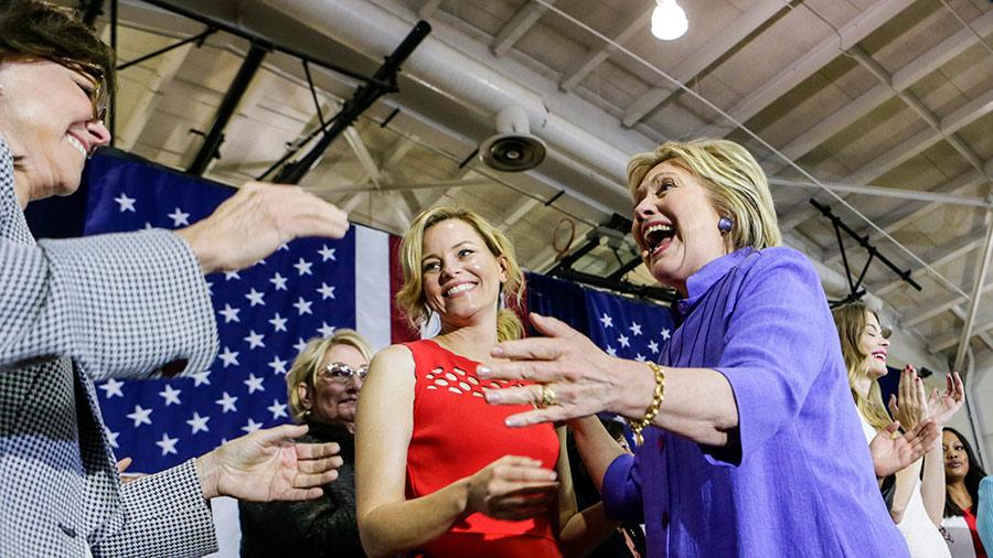 Celebrity Presidential Endorsements - Celebrity Voting ...