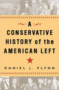 History of the Left