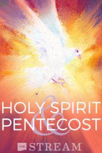 Holy Spirit & Pentecost Stream Ad - 900