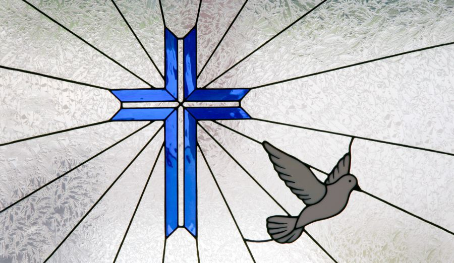 The Holy Spirit — Can't We All Just Get Along? | The Stream