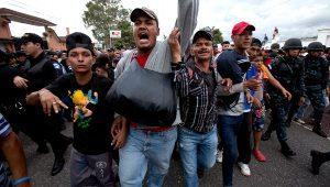 Missionary in Honduras: Honduras Needs Rule of Law. Letting the Caravan In Won't Help