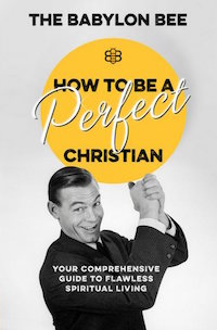 HowToBeAPerfectChristian-BookCover