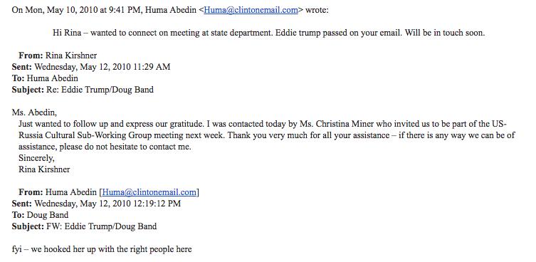 Huma email