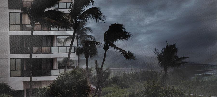 Hurricane Weather Storm Coast - 900